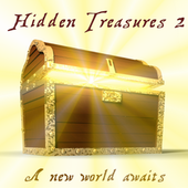 Hidden Treasures 2 Free 3.0