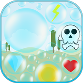 Bubble Burst Free 1.0