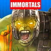 Strike Force Super Heroes:Future Fight 1