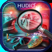Police detective hidden object games – crime scene 1.0