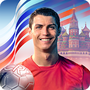 Cristiano Ronaldo: Kick'n'Run 3D Football Game 1.0.34