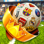 Kings of Soccer - Multiplayer Football Game