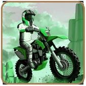 Desert Motobike racing ralley pro 1.0