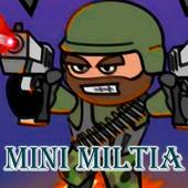 Cheat Doodle Army 2 Mini Miltia 1.0
