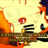 Game Naruto Ultimate Ninja Strom 4 Tips 1.0