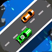 Racing Rivals : 2D Race Car