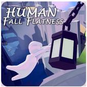 Human Fall Flatness