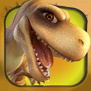 Talking Tyrannosaurus 2.23