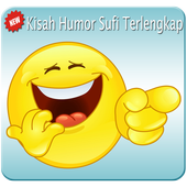 Kisah Humor Sufi Lengkap 1.0