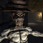 Creepy Scary Horror Dungeon VR Experience 1.0