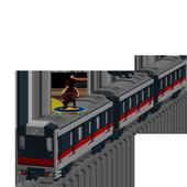 Subway The Runner 0.04