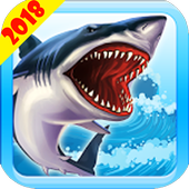 Hungry Shark Game - Hungry Shark World Attack 1.0