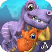 Jurassic Dino Kids 1.0.2