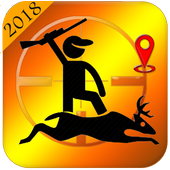 Hunting Gps : Hunting Maps, Route Finder, Tracker 1.3