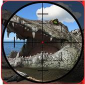 Monster Hunter 2016: sniper 3d 1.0