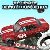 Ultimate Demolition Derby 1.0