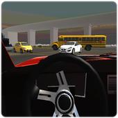 Classic Car City Simulation 1.2