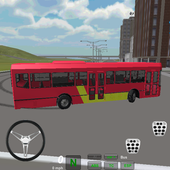 Bus Simulation 3D 2015 1.7
