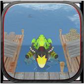 Jet Boat Racer