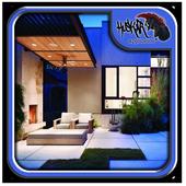 Modern Garden House Design 1.0