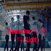 Wanna One (워너원) - '켜줘 (Light) Mp3 1.0