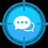 Tracker for WhatsApp Simulator 1.0