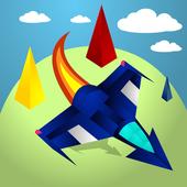 Jet Slalom : Reloaded 1.0