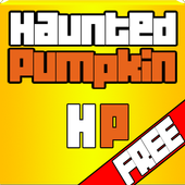 Haunted Pumpkin FreePensiveGamesAction