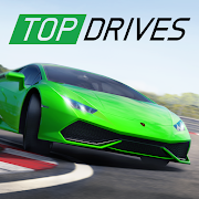 Top Drives – Car Cards Racing 1.65.00.7643