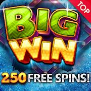 Slot Games - Winter MagicHuuuge GlobalCasino