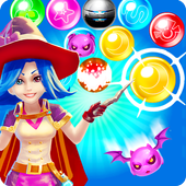 Bubble Shooter Saga Witch POP 1.2