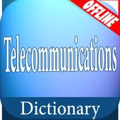Telecommunications Dictionary 1.0