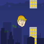 Flappy Trump Wall (Bad Hombre)