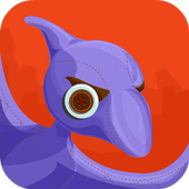 Pterodactyl Attack 1.32