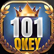 101 Okey - İnternetsizFuzzy Mobile GamesBoard