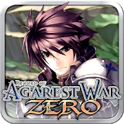 RPG Record of Agarest War Zero APK Download - Android Role Playing Games