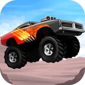 Monster Car Stunts 1.11