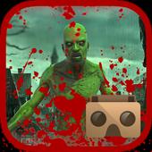 Zombie Shoot Virtual Reality 1.8