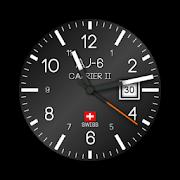 Watch Face Swiss AJ-6 1.32