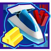 Krydor – Space Pirate Retro Arcade 1.0.6