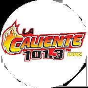 Radio La Caliente 101.3 1.0