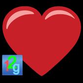 Red Pulsing Heart 1.0