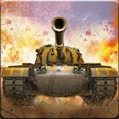 Modern Tank War Simulator Battle Revolution 2018 1.0