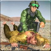 US Army Anti-Terrorist Mission Afghanistan 2018 1.0