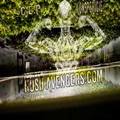 22Block Kush Avengers22Block Media Inc.Action