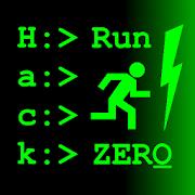Hack Run ZERO 1.0