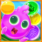Bubble Popper & Shooter Game 1.2
