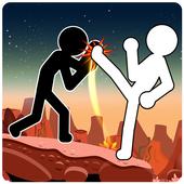 Stickman Fight :Shadow Warrior 1.8