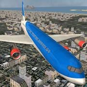 Airplane Pilot Simi6 GamesSimulation