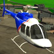 City Helicopter 2.02